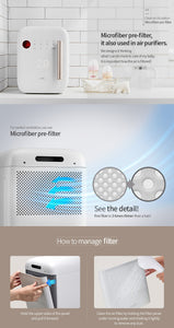 Spectra UV Sterilizer