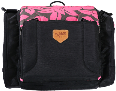 Multi Purpose Diaper Bag