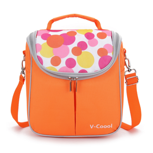 V-Coool Cooler Bag - Polka Dots