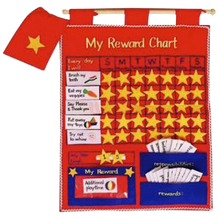 Smart Mama My Reward Chart