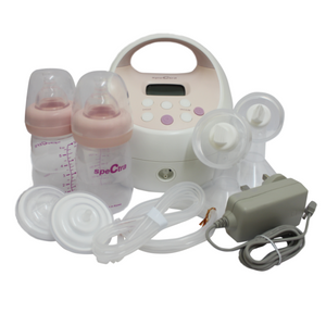 Spectra S2 Breast Pump