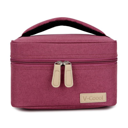 V-Coool Cooler Bag - Stylish