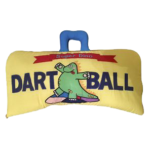 Super Dino Dart Ball