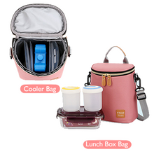 V-Coool Bucket Double Bottle Bag