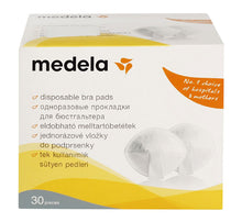 Medela Disposable Bra Pad (30 Pieces)