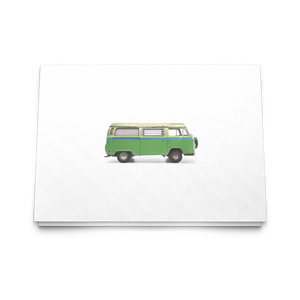 PETITE BUS /// NOTE CARDS
