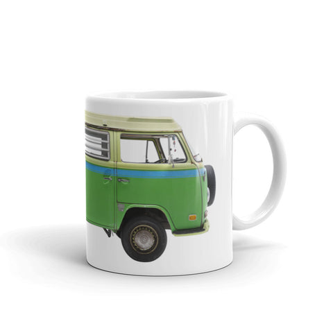 BUS REFUEL /// MUG