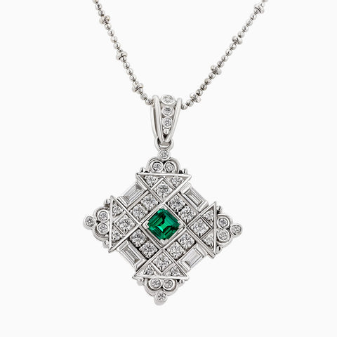 The image for the Diamond Pendant Pds0150