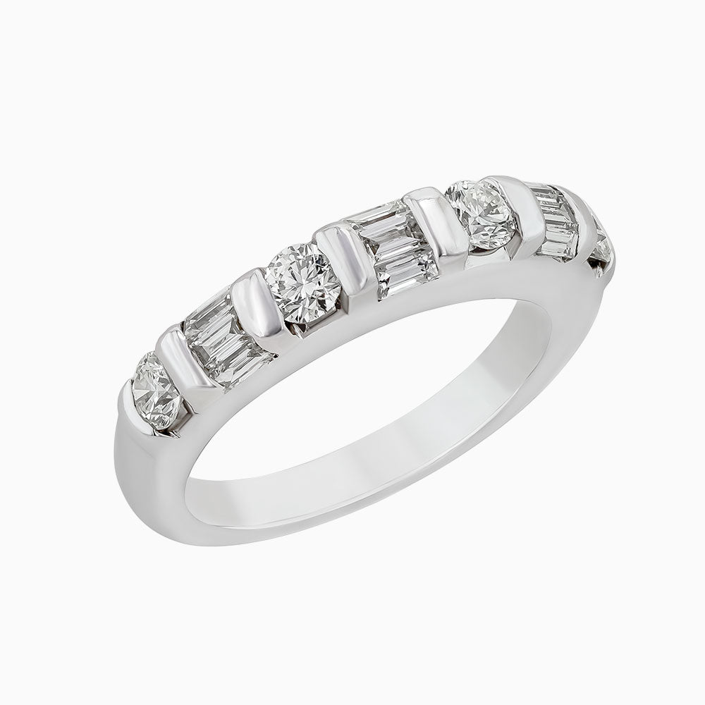 RRB0006 Diamond Ring Band