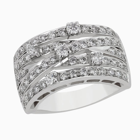 RRB0138-Diamond Ring Broad Band