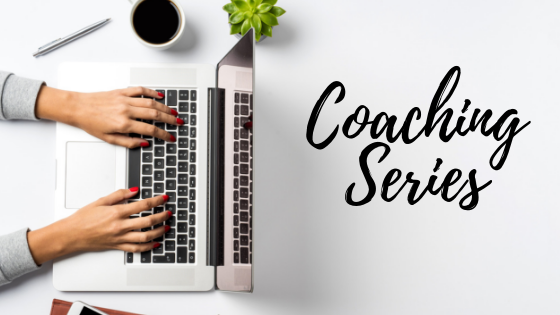 Coaching Series