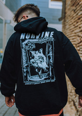 Norvine Hoodies