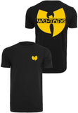 Wu-Wear Wu-Tang Logo Front and Back Tee