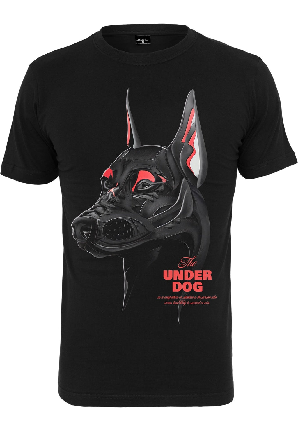 Air Dog Tee T-shirt Mister Tee