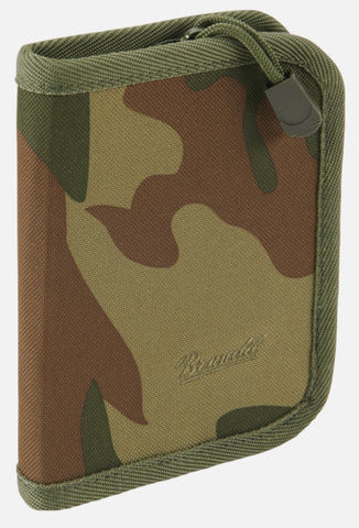 Brandit Wallet 1 Woodland / One Size Accessories Brandit