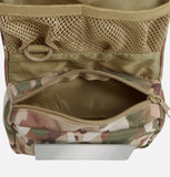 Camping/festival Toiletry Bag Medium Brandit Bag Brandit