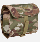 Camping/festival Toiletry Bag Medium Tactical Camo Brandit Bag Brandit