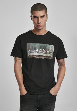 Cant Hang With Us Medieval Meme S / Black T-Shirt Mister Tee