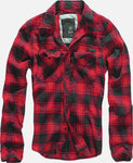 Check Shirt Brandit Top Brandit
