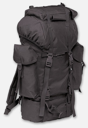 Combat Backpack (7 Colors) Black / One Size Brandit Backpack Brandit