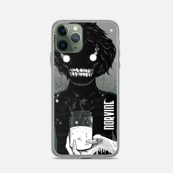 Creep Iphone Case (iphone 7-12) Iphone 11 Pro Case Norvine
