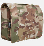 Festival/camping Outdoor Toiletry Bag Large Tactical Camo / One Size Brandit Bag Brandit