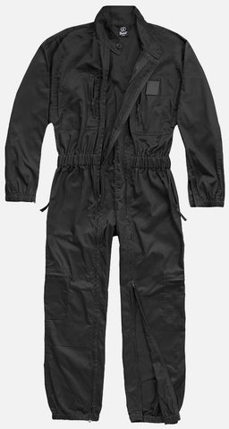 Flightsuit All-round overall Black / s overall Brandit