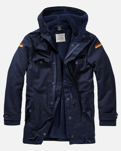 German Parka - navy