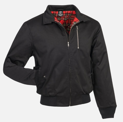 Harrington Lord Canterbury Winter Jacket Jacket Brandit