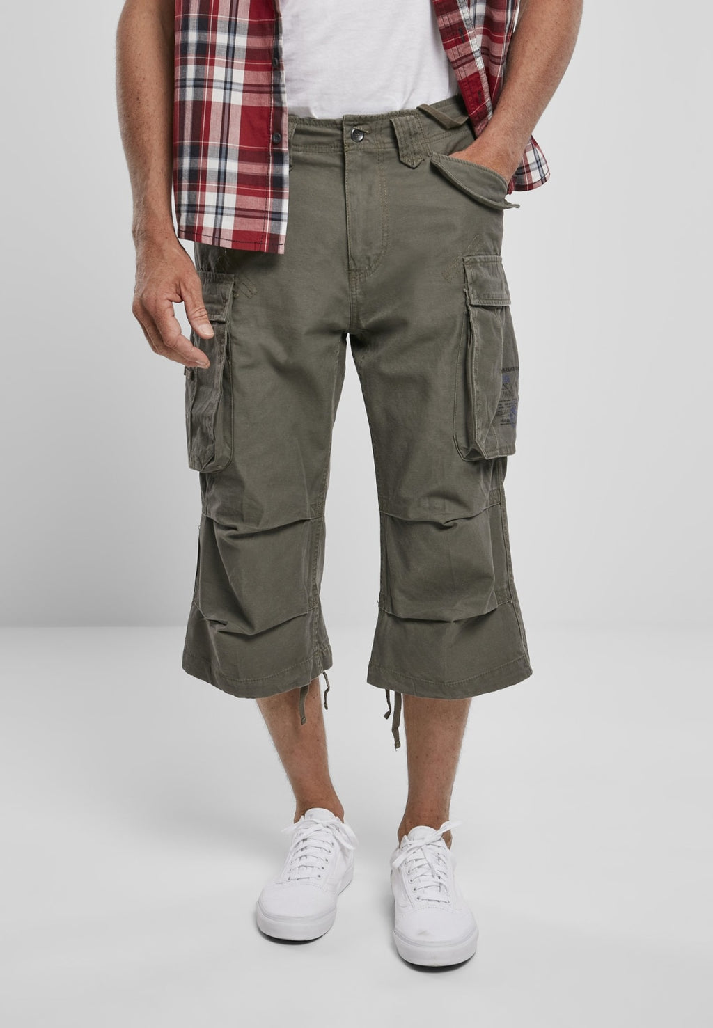 Industry ¾ Shorts Pants Brandit
