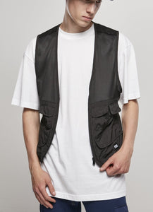 Light Pocket Vest Accessories Urban Classics