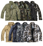 M-65 Field Jacket Jacket Outdoor Brandit