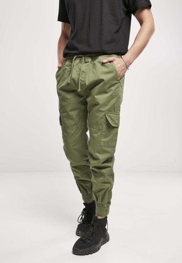 Military Jog Pants (s-5xl) Pants Urban Classics