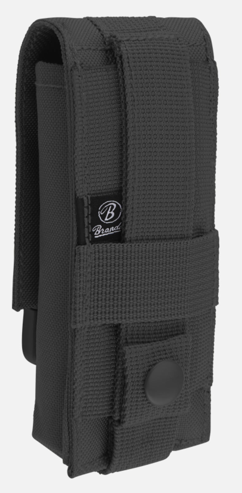 Molle Multi Pouch Large Black / L Brandit Bag Brandit