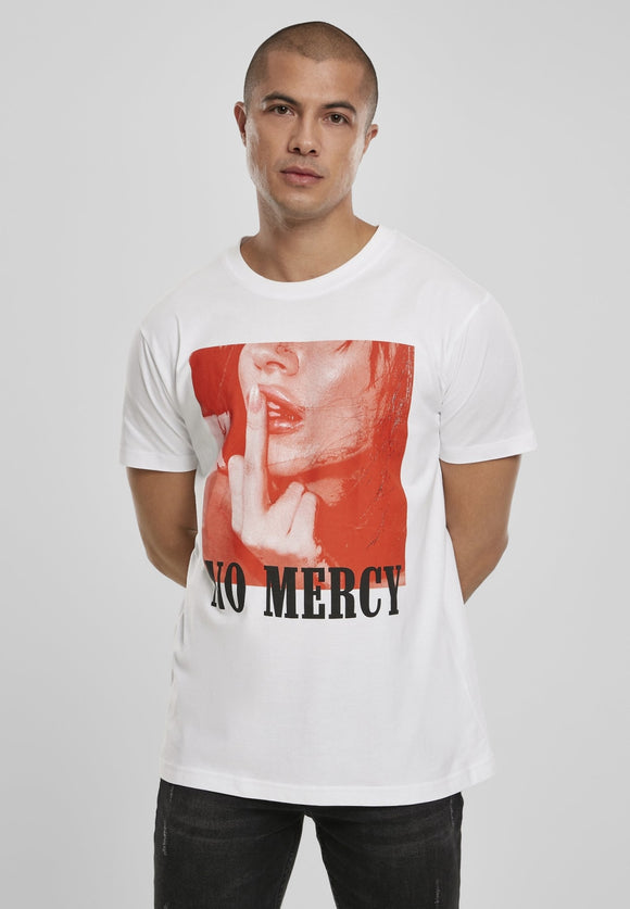 No Mercy T-shirt Mister Tee