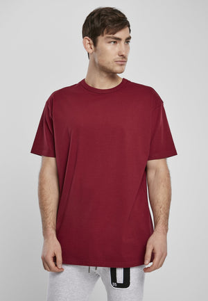 Organic Basic T-shirt | 10 Colors | Sizes S-5xl T-shirt Urban Classics