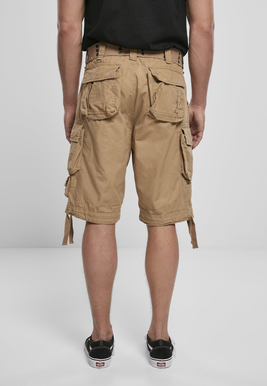 Savage Vintage Cargo Shorts (9 Colors | Sizes s - 7xl) Pants Brandit