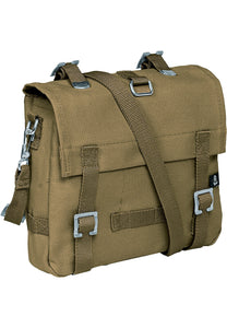 Small Military Bag Kampftasche Olive Brandit Backpack Brandit