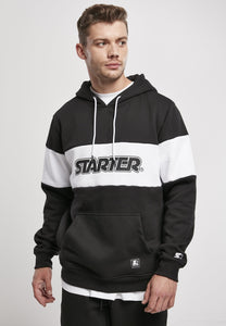 Starter Block Hoodie (3 Color Variants) Sweatshirt Starter