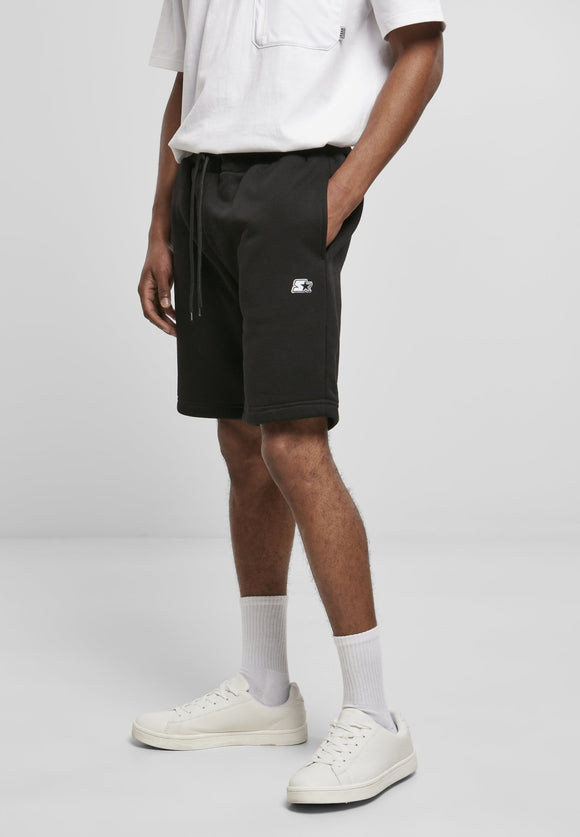 Starter Essential Sweatshorts Black / s Pants Starter