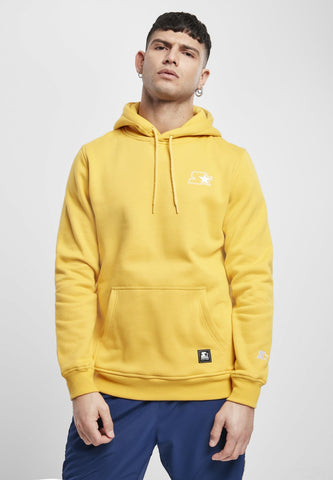 Starter Small Logo Hoodie (4 Colors!) Gold / s Sweatshirt Starter