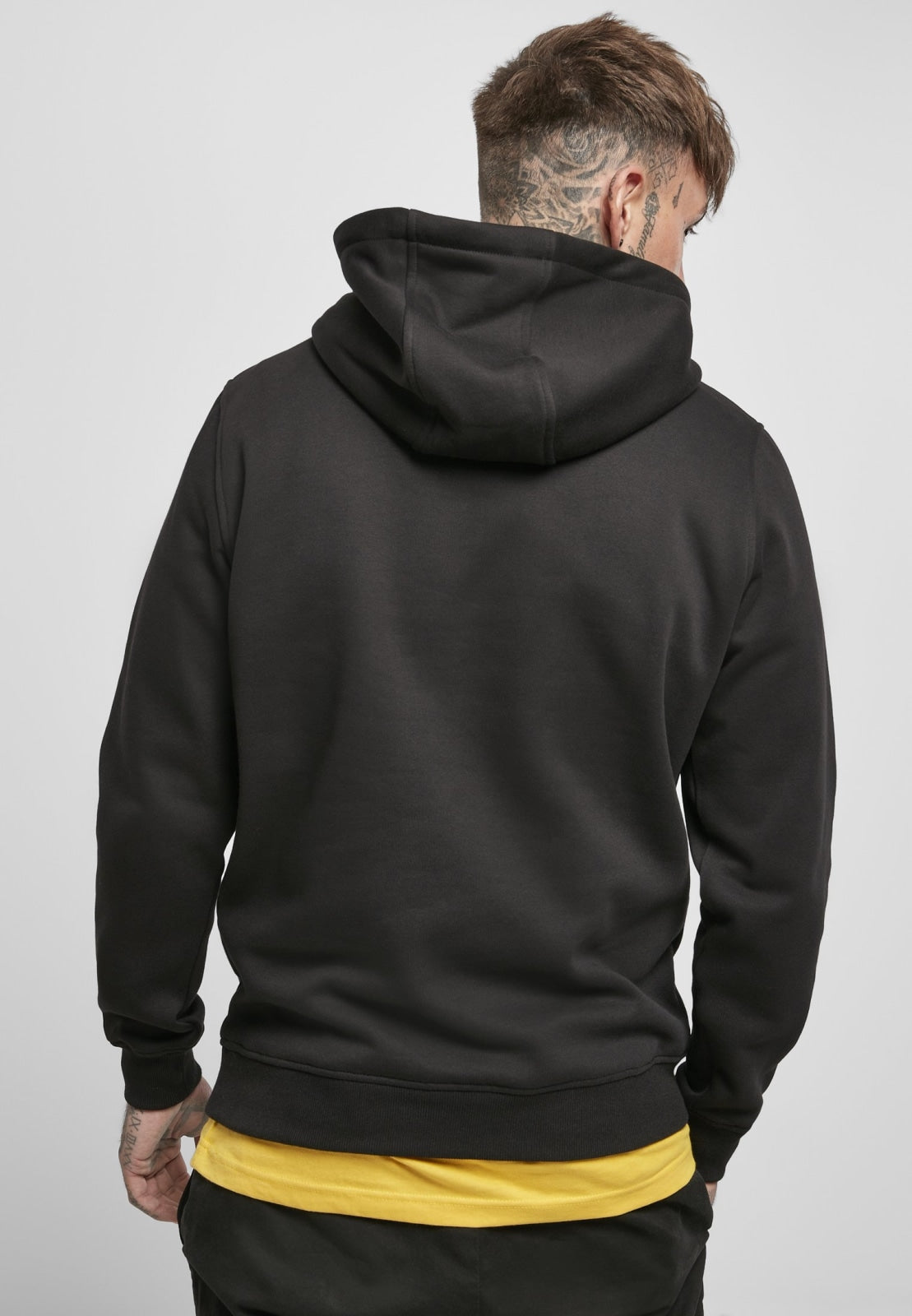 Starter the Classic Logo Hoodie (4 Colors) Sweatshirt Starter