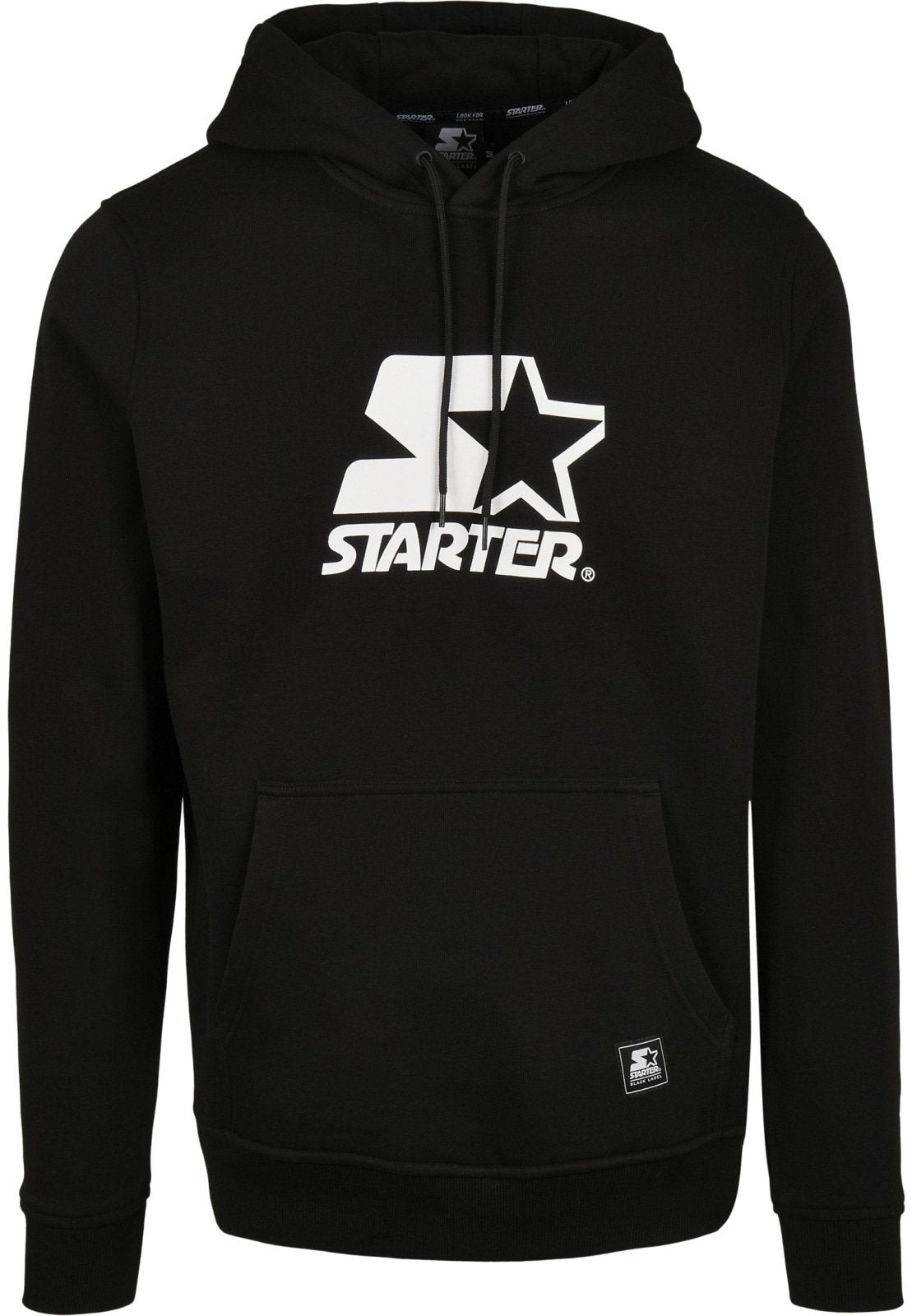 Starter the Classic Logo Hoodie (4 Colors) Black / s Sweatshirt Starter