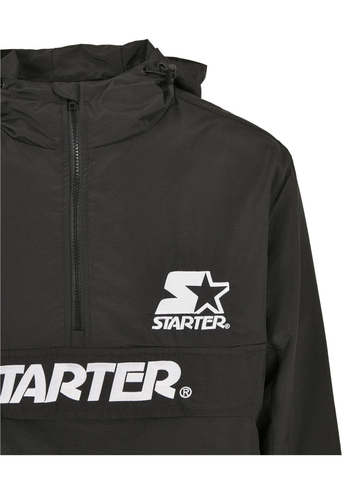 Starter The Classic Logo Windbreaker Jacket Starter