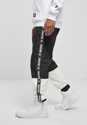 Starter Two Toned Jogging Pants Pants Starter