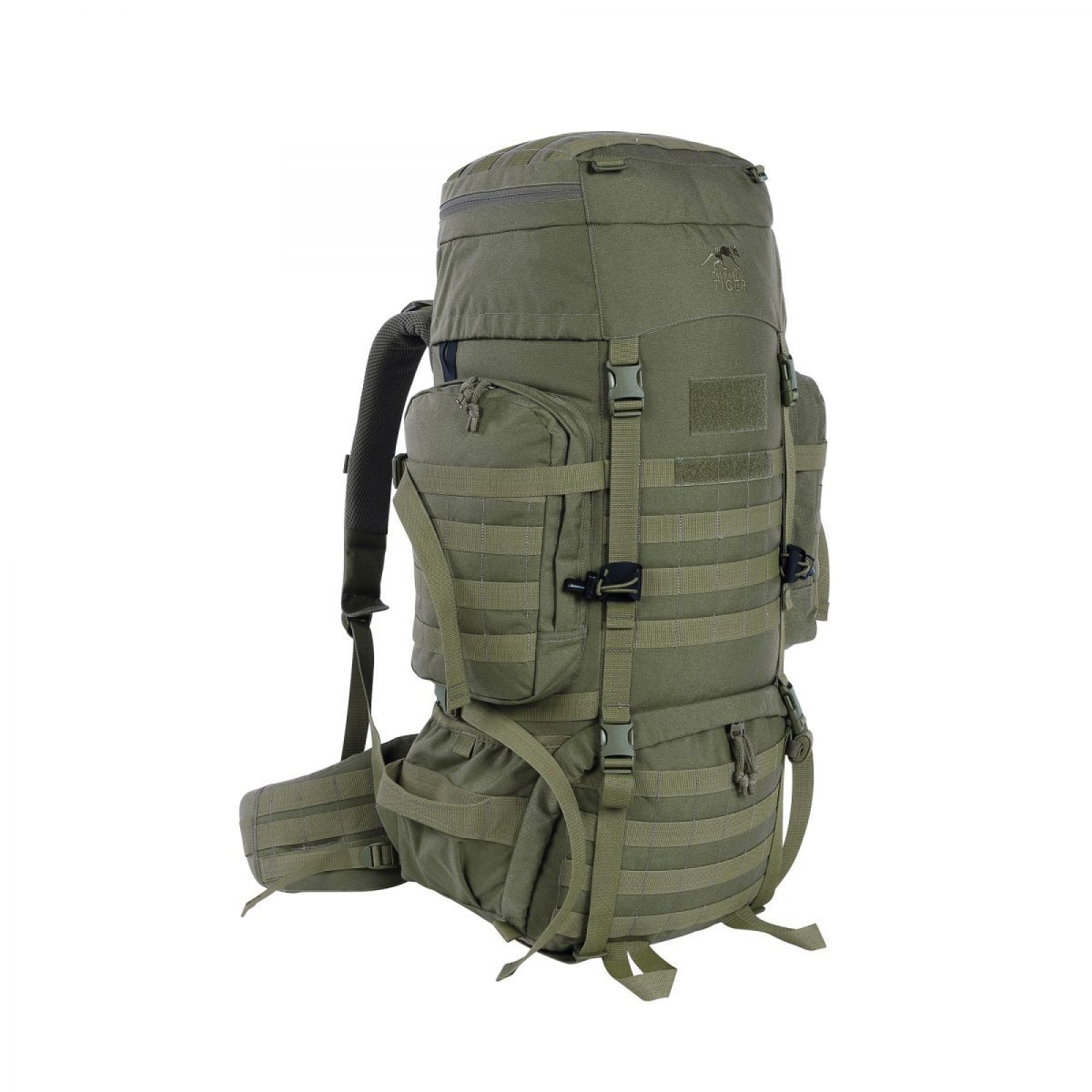 Tt Raid Pack Mkiii Combat Backpack 52l Olive / 52 L Norvine Official Store