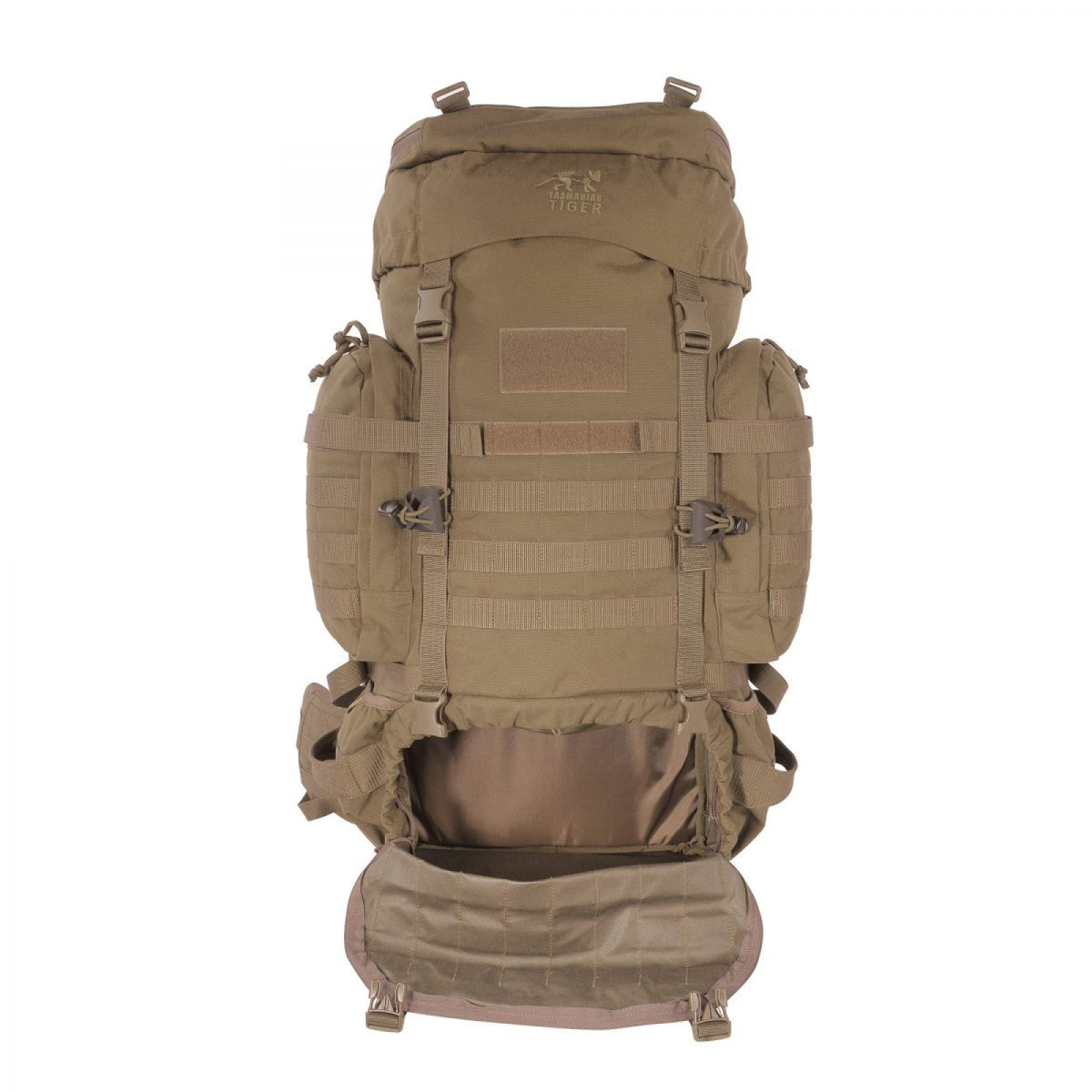 Tt Raid Pack Mkiii Combat Backpack 52l Coyote Brown / 52 L Norvine Official Store