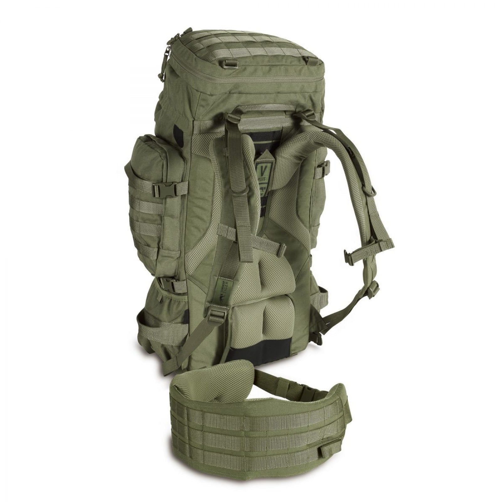 Tt Raid Pack Mkiii Combat Backpack 52l Norvine Official Store
