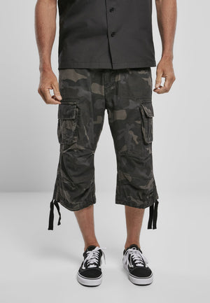Urban Legend Cargo 3/4 Shorts Pants Brandit