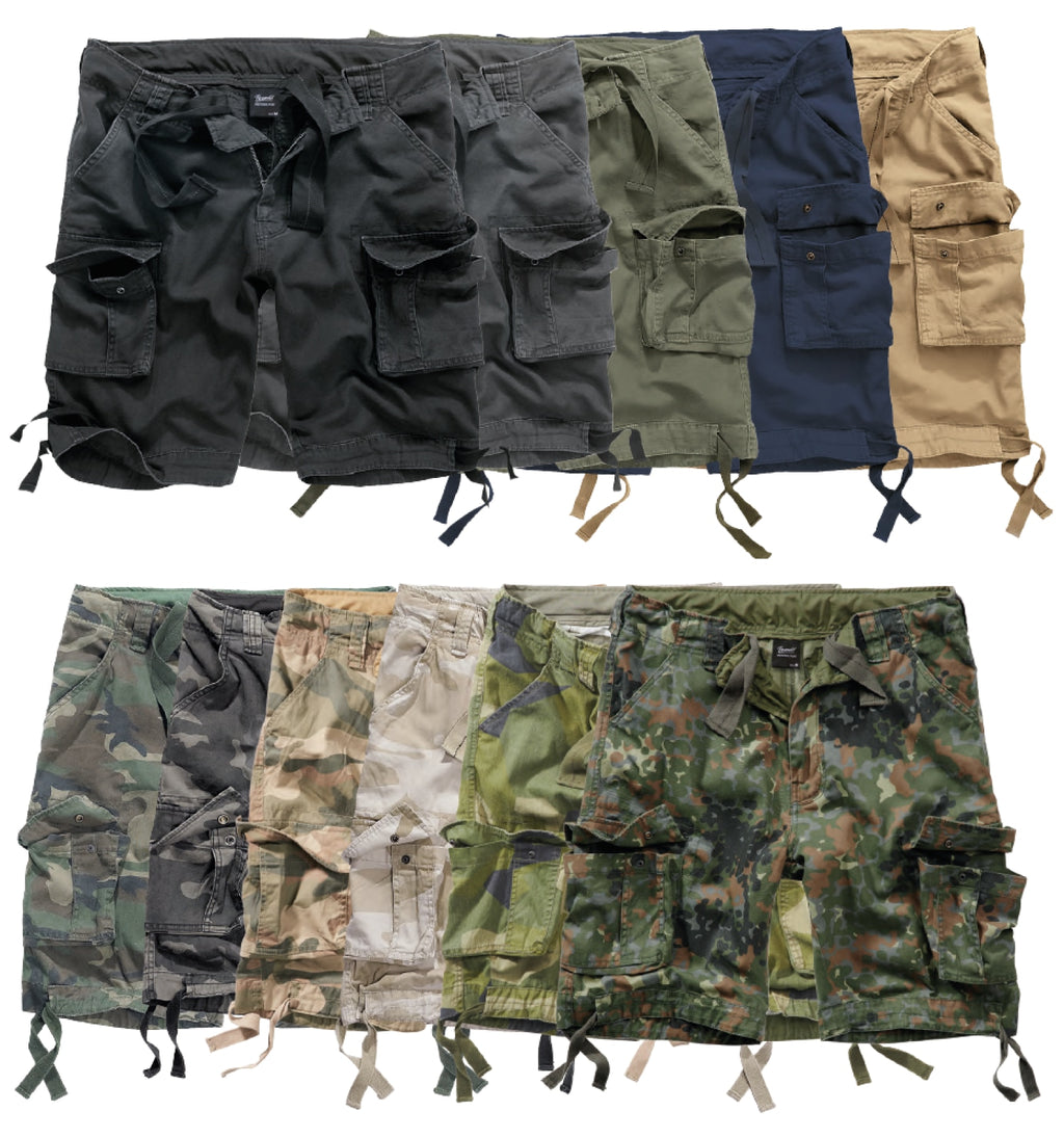 Urban Legend Shorts (in 11 Color Variations) Pants Brandit
